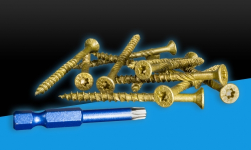 Professional Fastener Suppliers Fuel Building Operations