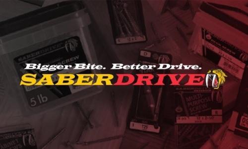Need Quality Deck Screws? Take a Closer Look at SaberDrive Platinum!