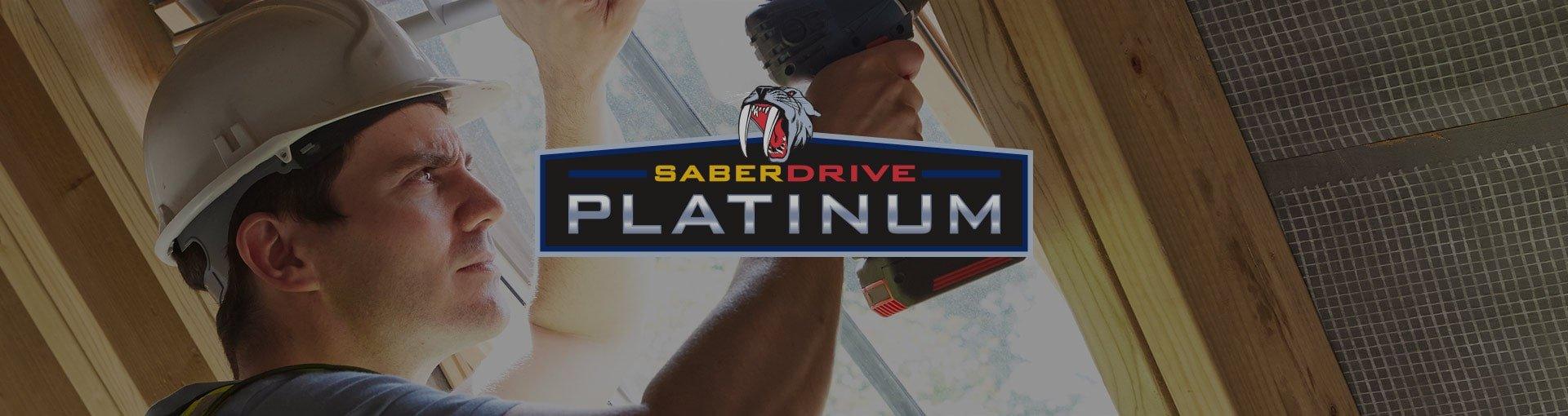 Sabre Drive Platinum